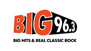 BIG 96.3 logo