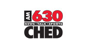 630 CHED logo