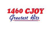 1460 CJOY logo