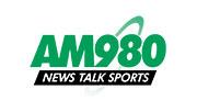 News Talk Sports AM980 logo