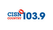 CISN Country 103.9 logo