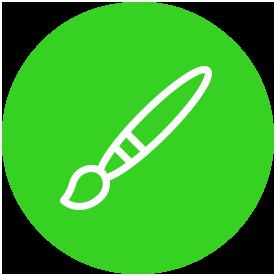 CREATIVE HUB icon