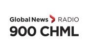 AM900 CHML logo
