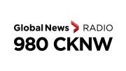 CKNW AM980 logo