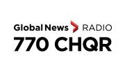 News Talk 770 logo