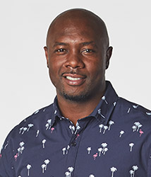 Eddie Jackson picture