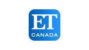 ET Canada logo